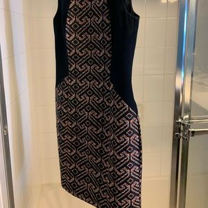 Trina Turk sleeveless dress